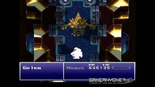 Chrono Trigger: Prophet's Guile Part 6 + Ending