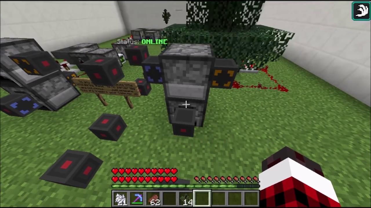 minecraft slimefun servers
