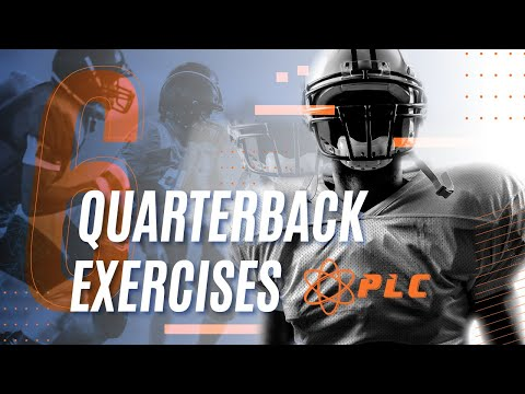 6 Quarterback Exercises to Increase Throw Power   Performance Lab of California