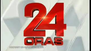 24 ORAS: THEME SONG / MUSICAL SCORING DECEMBER-05-2016