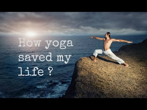 How Yoga Saved My Life (Bhava Ram)