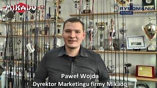Mikado - Paweł Wojda