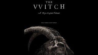Ведьма (2015) Русский трейлер