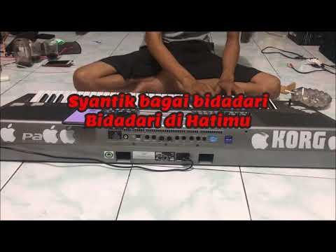 Cover Lagi Syantik Nella Kharisma Dangdut Koplo Karaoke No Vokal Mp3 Sampling Korg 2018