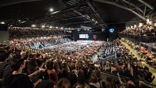 EN DIRECT - MÉLENCHON - Meeting à Rennes - #JLMRennes