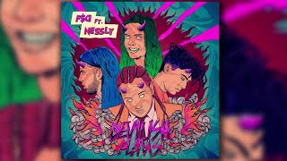 Flying Saucer Gang feat. Nessly - Devilish Plans (Prod. by 335d)