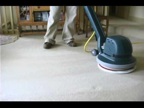 no rez carpet cleaning