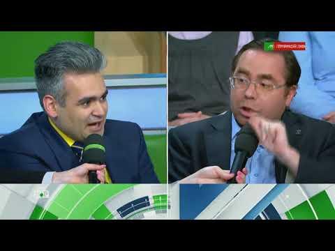 Геворг Мирзаян против