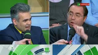 Геворг Мирзаян против Фуада Аббасова, Сергея Маркова и Олега Барабанова