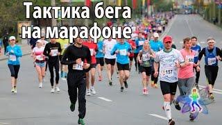 Тактика бега на марафоне(Чтобы показать свой максимум на такой сложной дистанции, как марафон, надо знать основные варианты правиль..., 2016-05-04T12:30:00.000Z)