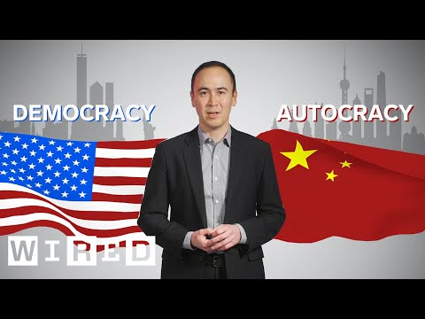 U.S. - China Relations, Explained | WIRED