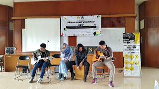 Download Lagu Bruno Mars - Grenade (KMC Acoustic Cover) mp3