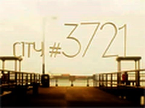 City #3721―Award-winning video by School of Creative Media Student, Lam Ho-tak