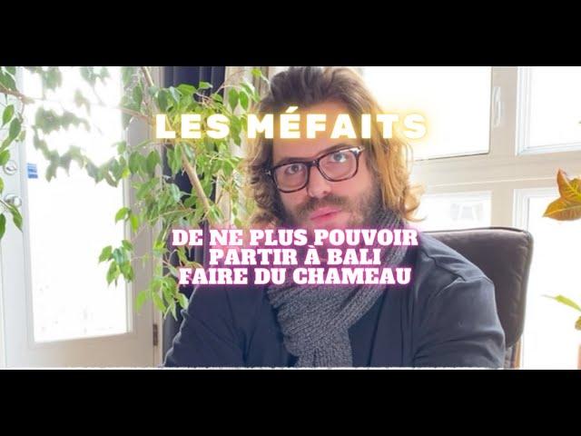 Chantale Larochelle Desbiens - Psychologue du voyage