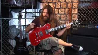 Mark Morton: Dominion #1 Guitar Lesson
