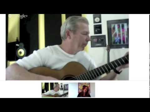 Live Your Passion Episode 10 - Guitarist Frank Smith