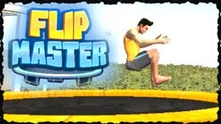 Flip Master Mobile Gameplay