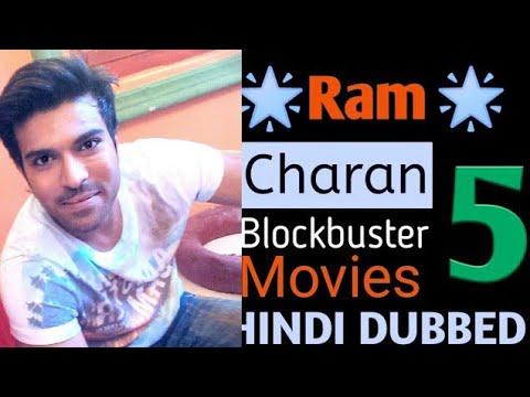 top-5-ram-charan-movie-list-2019-2020,-ram-charan-vinay-vidhya-rama
