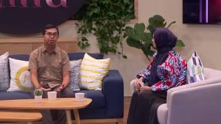 The Mizz Nina Show Ep1 Productive Muslim (Syed Azmi)