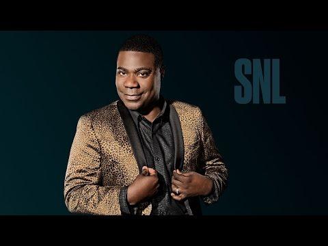 Saturday Night Live - Tracy Morgan - October 17, 2015