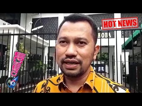 Hot News! Menantu Elvy Sukaesih yang Hamil Dilarikan ke Rumah Sakit - Cumicam 23 Februari 2018