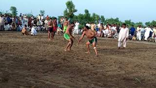 new pakistan punjab kabadi 2018