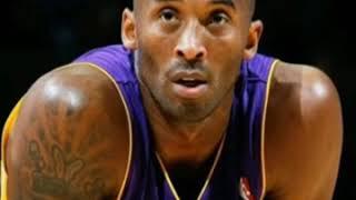 RJ Payne - Autobiography of Kobe Bryant