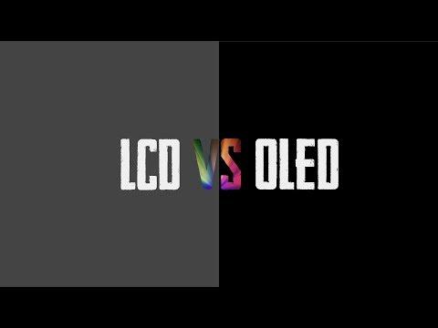 LCD和OLED有啥区别?发光原理又是怎样的?