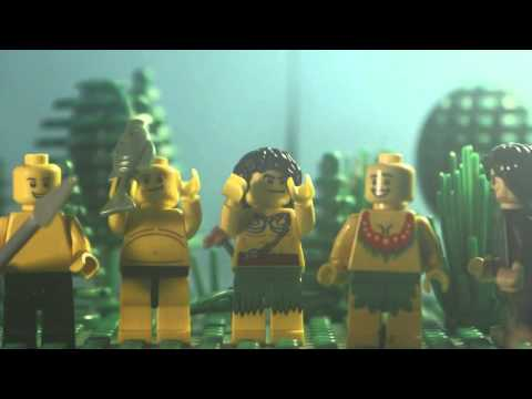 THE FIRST FLEET - An Aboriginal Perspective
