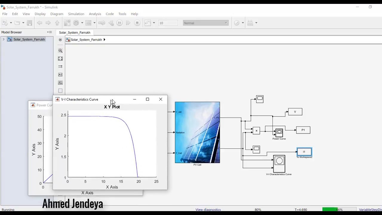How to export variables from Simulink to Matlab workspace to draw and edit  figures
