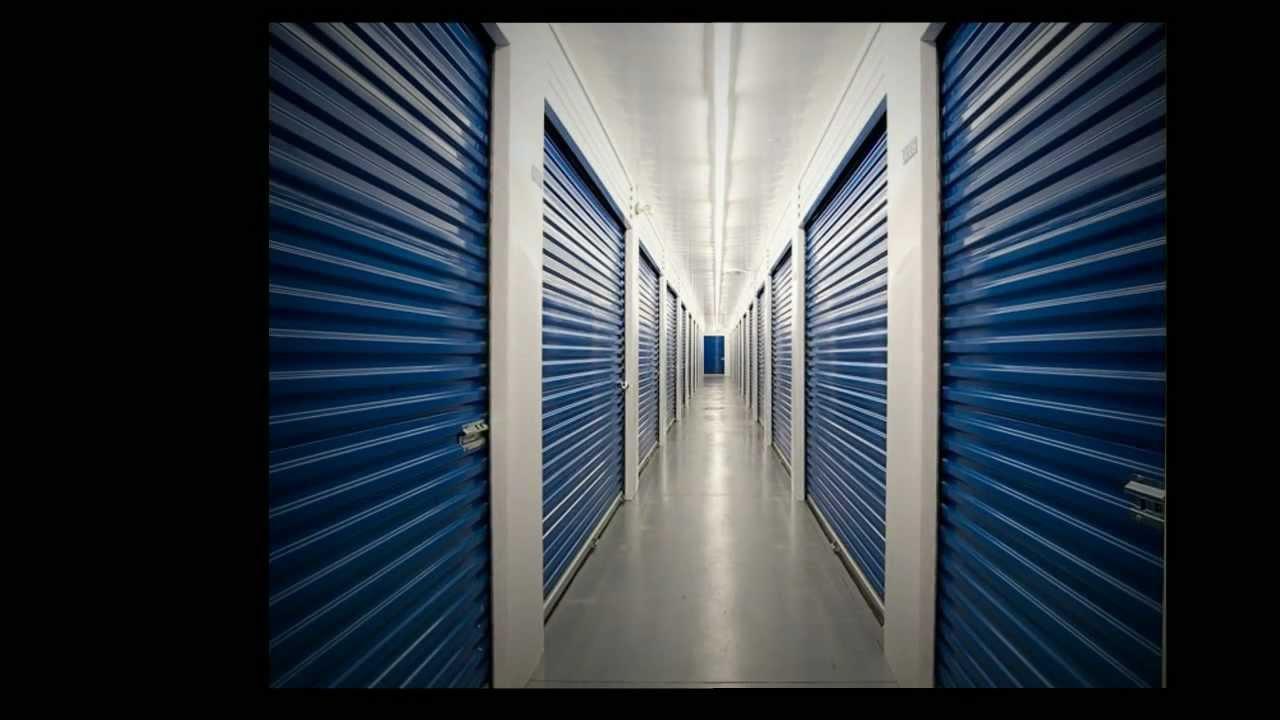 Security Pro Storage - Salt Lake Storage Units & Security Pro Storage - Salt Lake Storage Units - YouTube