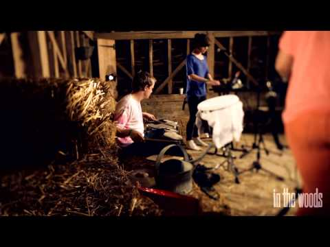 Tanya Auclair - 'Kimchi Landslide' - In The Woods 2012 Barn Sessions