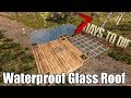 7 Days to Die - Waterproof Glass Roof & Hatches