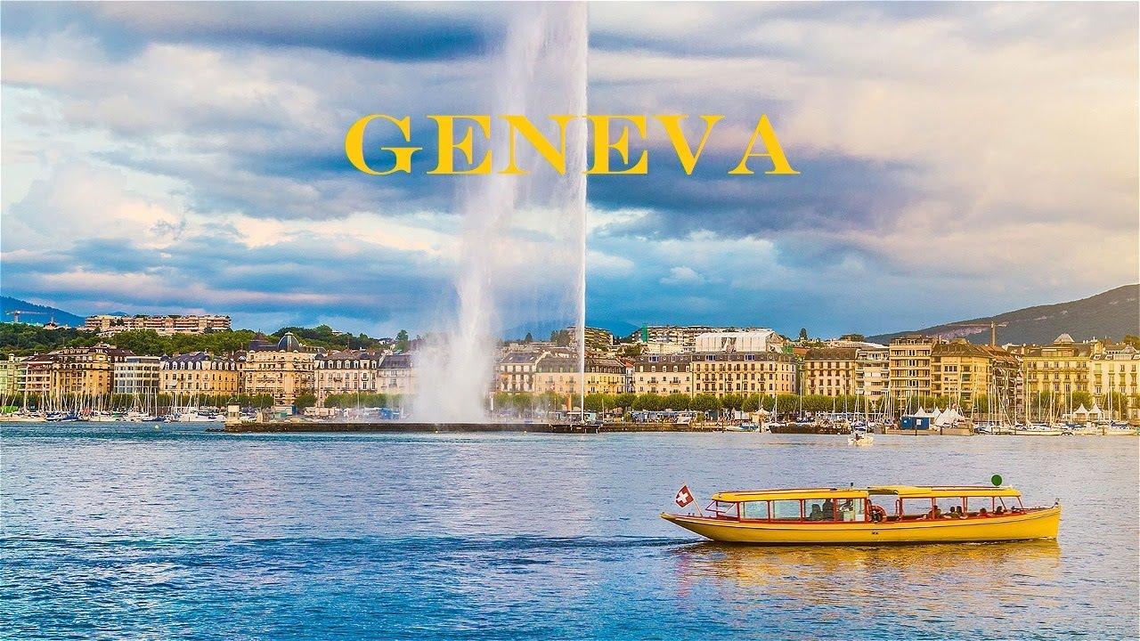 Top 10 Best 5 Star Luxury Hotels in Geneva, Switzerland. Genève Hotel Reviews