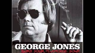 George Jones & Marty Stuart - You