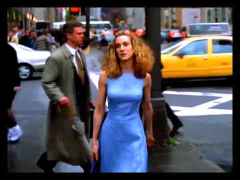 Sex and the city alternate endings