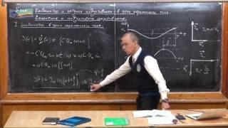 Урок 359. Конденсатор и катушка индуктивности в цепи переменного тока.