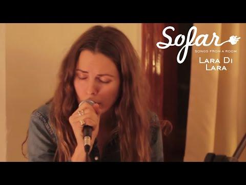 Lara Di Lara - Bencil | Sofar Istanbul