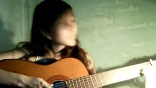 Guitar Practicing - Buoc chan le loi Valse melody