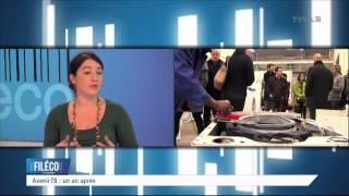 Fil Eco – Emission du jeudi 13 novembre 2014