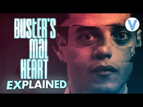 Buster's Mal Heart - EXPLAINED (SPOILERS)