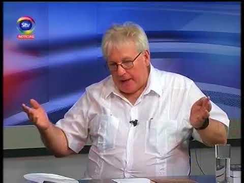 STV Entrevista NunoCastelBranco 20 09 2017