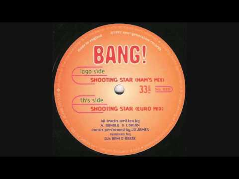 Bang!  Shooting Star Euro Mix