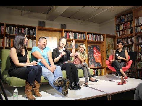 AAWWTV: Robot Coda: Writers on Love, Race, & Technology