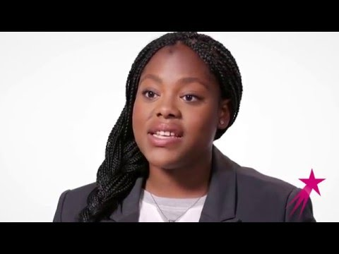Coder: What Is a Hackathon? - Sasha Williams Career Girls Role Model
