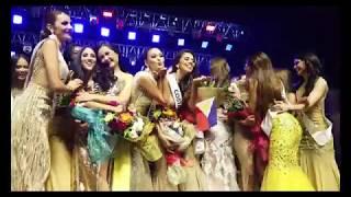 Miss Intercontinental  Final short 2018