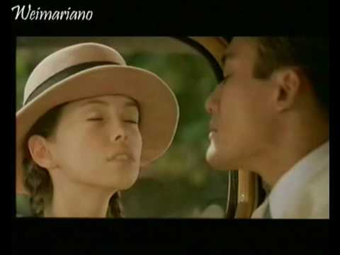 The Lover and You: Ludovico Einaudi, Jane March & Tony Leung Weimariano