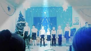 Песня Новый год Новый год ёлка шарики хлопушки