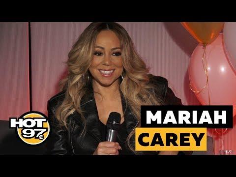 Mariah Carey on New Album, Caution, Co-Parenting + Her Biggest Lesson