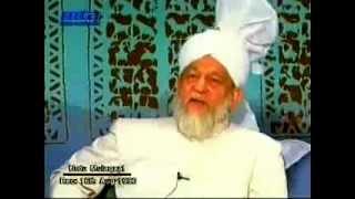 Urdu Mulaqat 16 August 1996.